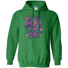 Load image into Gallery viewer, Bomb Pullover Hoodie 8 oz.