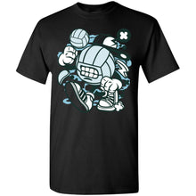 Load image into Gallery viewer, Volley Ball T-Shirt