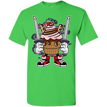 Load image into Gallery viewer, Ice Cream Ninja T-Shirt