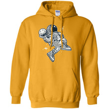 Load image into Gallery viewer, Astronaut Slamdunk Pullover Hoodie 8 oz.