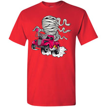 Load image into Gallery viewer, Mummy Race T-Shirt
