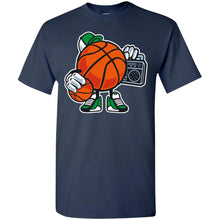 Load image into Gallery viewer, Street Basketball T-Shirt