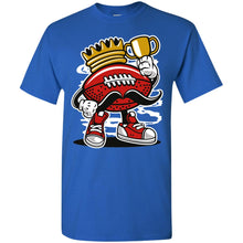 Load image into Gallery viewer, Football King T-Shirt