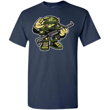 Load image into Gallery viewer, Soldier T-Shirt