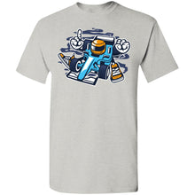 Load image into Gallery viewer, Racer T-Shirt