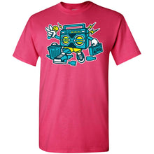 Load image into Gallery viewer, Boombox T-Shirt