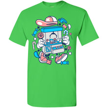 Load image into Gallery viewer, Crane Machine T-Shirt