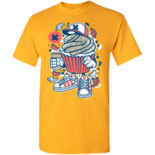 Load image into Gallery viewer, Cupcake T-Shirt