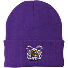 Load image into Gallery viewer, Rubix Killer Knit Cap