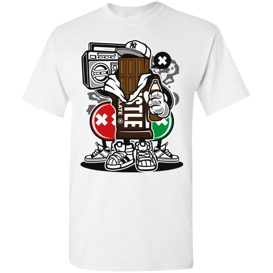 Chocolate Squad T-Shirt