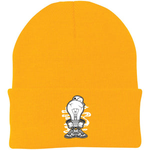 Light Boy Knit Cap