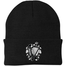 Load image into Gallery viewer, Accordion Knit Cap 6+ Colors