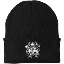 Load image into Gallery viewer, Viking Knit Cap