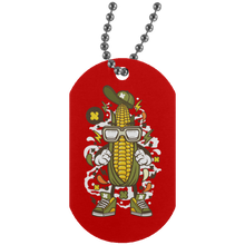 Load image into Gallery viewer, Children Of The Corn Silver Dog Tag
