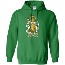 Load image into Gallery viewer, Children Of The Corn Pullover Hoodie 8 oz.