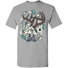 Load image into Gallery viewer, Deer Skull T-Shirt