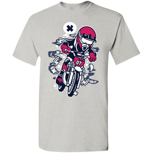 Motocrosser Mini T-Shirt