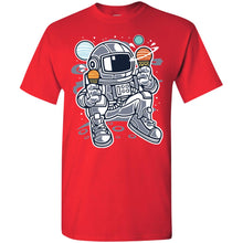 Load image into Gallery viewer, Astronaut Ice Cream 2 T-Shirt