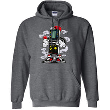 Load image into Gallery viewer, Brick Gamers Pullover Hoodie 8 oz.