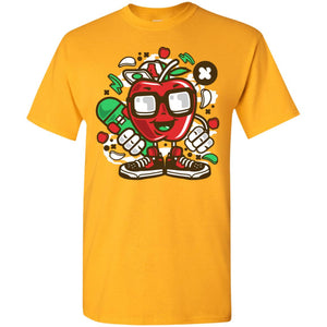 Apple Skater T-Shirt