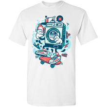 Load image into Gallery viewer, Washing Machine T-Shirt