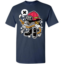 Load image into Gallery viewer, Firefighter T-Shirt