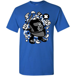 London Policeman T-Shirt