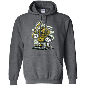 Diver Pullover Hoodie 8 oz.