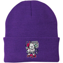 Load image into Gallery viewer, Street Bomber Knit Cap