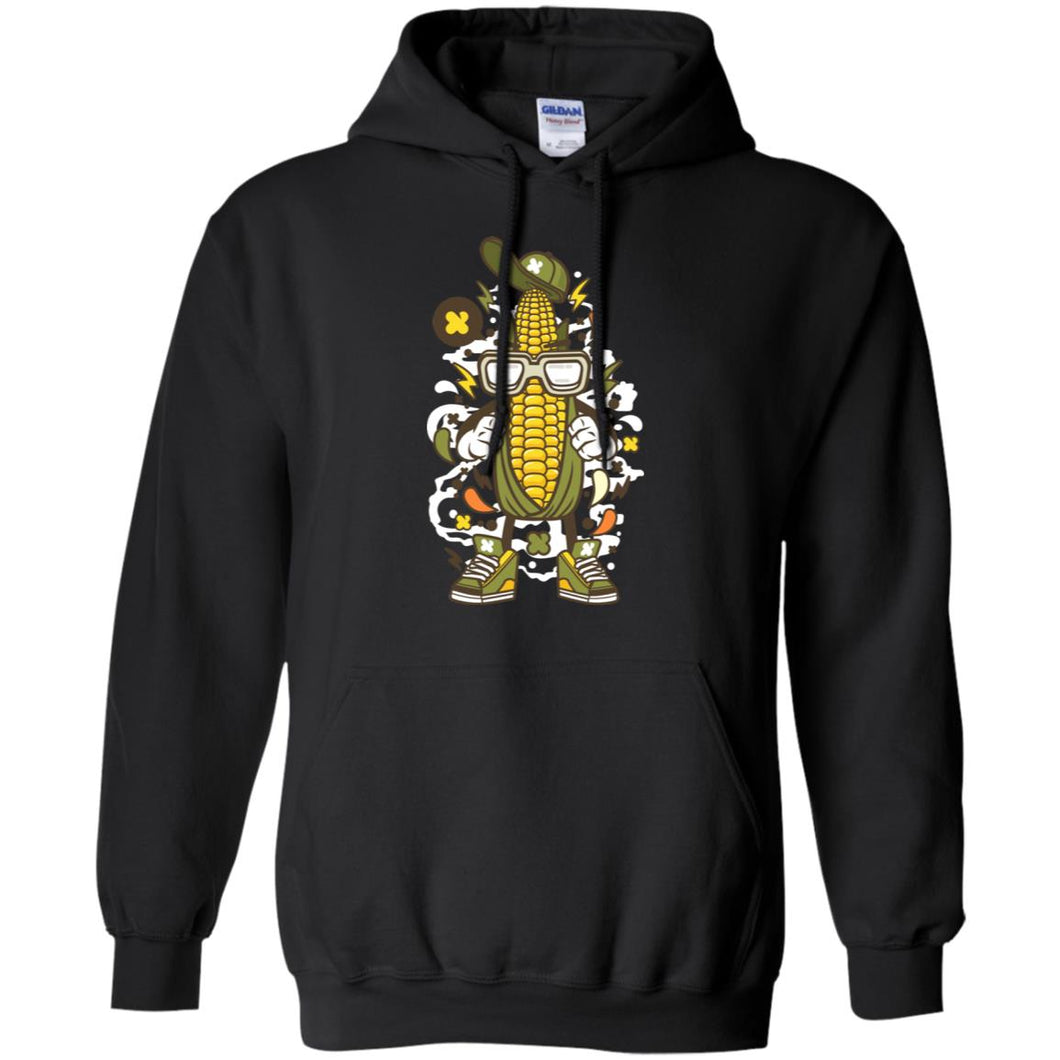 Children Of The Corn Pullover Hoodie 8 oz.