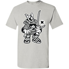 Load image into Gallery viewer, Samurai T-Shirt