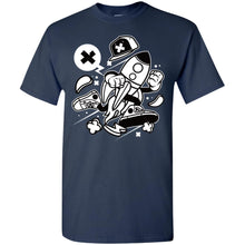 Load image into Gallery viewer, Rocket Ship T-Shirt