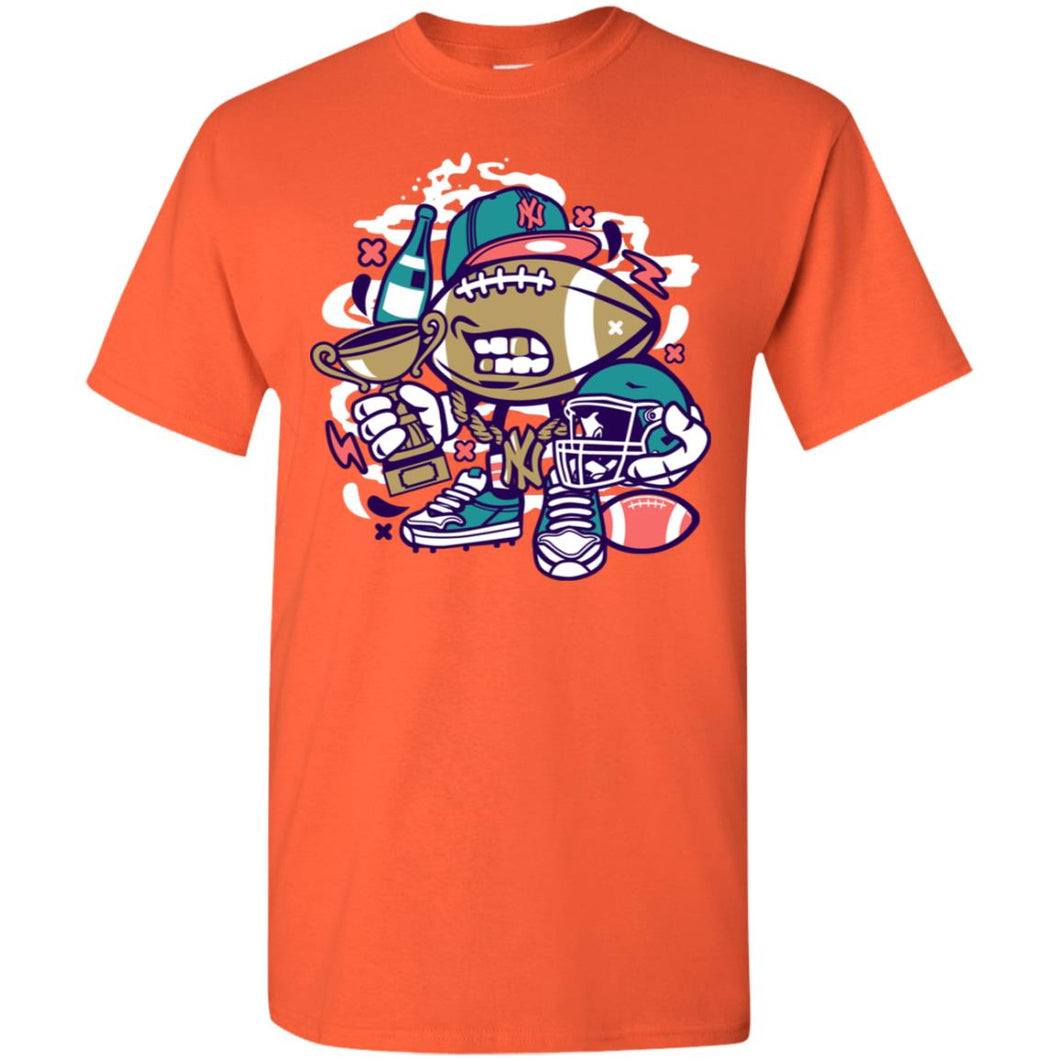 Football Champion T-Shirt