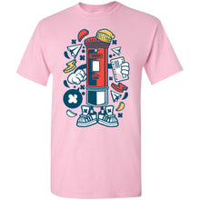 Load image into Gallery viewer, Post Box T-Shirt