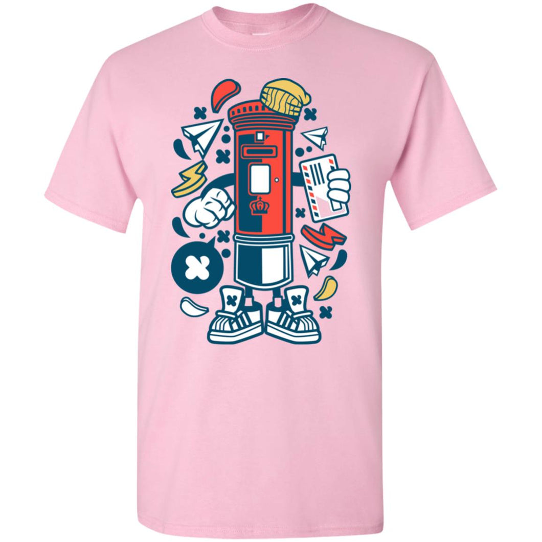 Post Box T-Shirt
