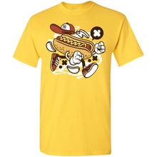 Load image into Gallery viewer, Hot Dog T-Shirt