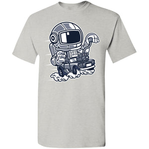 Space Racer T-Shirt