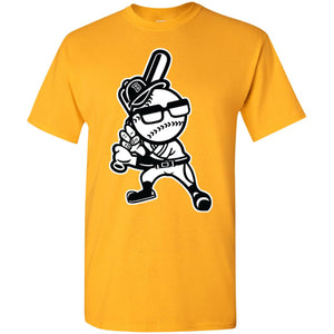 Brooklyn Baseball T-Shirt