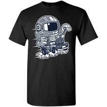 Load image into Gallery viewer, Space Racer T-Shirt