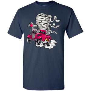 Mummy Race T-Shirt