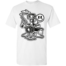 Load image into Gallery viewer, Shooter T-Shirt