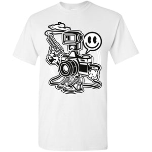Shooter T-Shirt