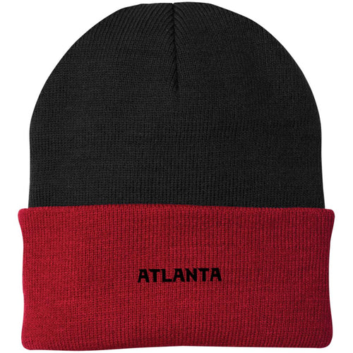 Atlanta Knit Cap
