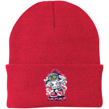 Load image into Gallery viewer, Street Gamers Knit Cap