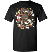 Load image into Gallery viewer, Kettle Bells T-Shirt