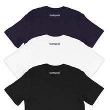 TeamSpeak Logo - Short-Sleeve Unisex T-Shirt