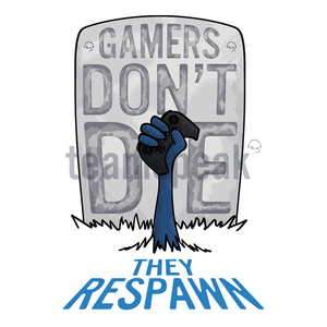 Respawn - Short-Sleeve Unisex T-Shirt