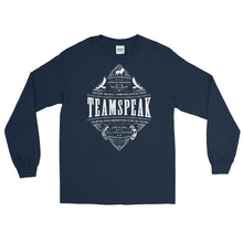 """Heritage"" - Long Sleeve T-Shirt"