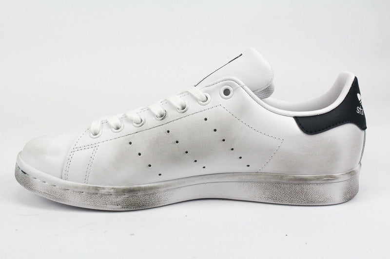 Adidas Stan Smith Military Patchs