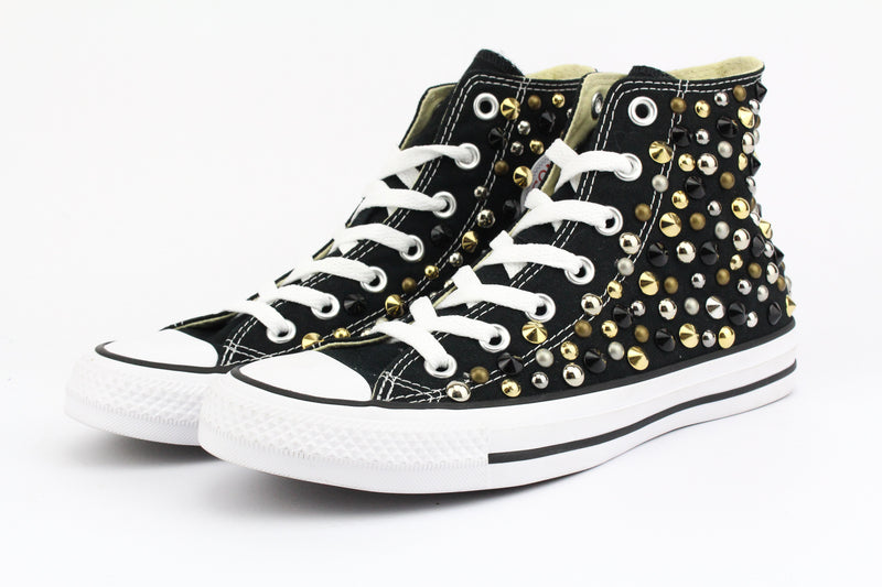 Converse All Star Total Borchie Mix